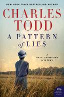 A Pattern of Lies Pdf/ePub eBook