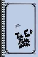 The Real Book   Volume I