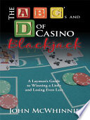 The A B C S And D Of Casino Blackjack