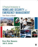 A Practical Introduction to Homeland Security and Emergency Management Pdf/ePub eBook