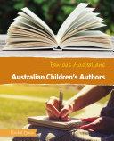 Australian Children s Authors