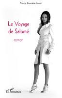 Pdf Le Voyage de Salomé Telecharger