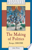 The Making Of Polities Book PDF