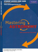 The Essential Cosmic Perspective MasteringAstronomy Access Code