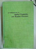 An Introduction To Applied Probability And Random Processes Book PDF