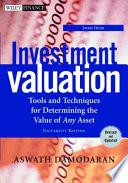 List of Loan Book Value E-book