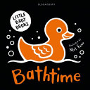 Little Baby Books  Bathtime