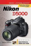 Nikon D5000   Magic Lantern Guides