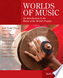 Worlds of Music  An Introduction to the Music of the World s Peoples Book PDF