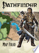 Pathfinder Chronicles Map Folio