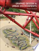 Graphic Design in Urban Environments Book