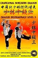 Shaolin Intermediate Level 3