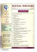 Social Welfare Book PDF