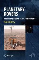 Planetary Rovers Pdf/ePub eBook
