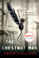 The Chestnut Man Pdf/ePub eBook