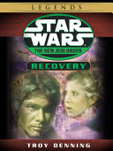 Recovery: Star Wars Legends (Short Story) Book