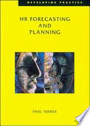 HR Forecasting and Planning
