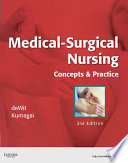 Medical Surgical Nursing E Book Book