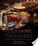 Flickering Treasures Book