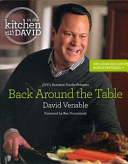 Back Around the Table Book PDF