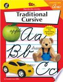 Cursive Writing  Grades K   6