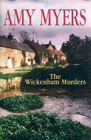The Wickenham Murders Book