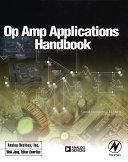 Pdf Op Amp Applications Handbook Telecharger