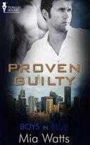 Pdf Proven Guilty