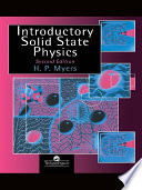 Introductory Solid State Physics 2nd Edition