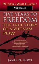 Five Years to Freedom [Pdf/ePub] eBook