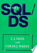 A Guide to SQL/DS