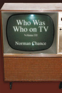 Who was Who on TV