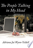 The People Talking in My Head Book PDF