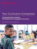 Your Curriculum Companion