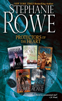 Protectors of the Heart (A First-in-Series Romance Boxed Set of Stephanie Rowe Novels)