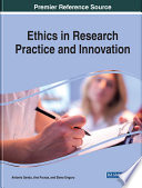 Ethics in Research Practice and Innovation Book