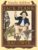 Jack Plank Raconte ebook