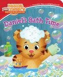 Daniel s Bath Time