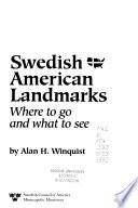 Swedish-American Landmarks