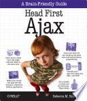 Head First Ajax Book