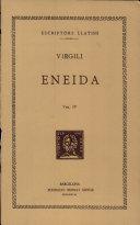 Eneida (vol. IV i últim)