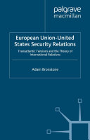 European Union United States Security Relations