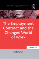 The Employment Contract and the Changed World of Work