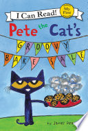 Pete the Cat s Groovy Bake Sale