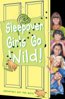 Pdf Sleepover Girls Go Wild! (The Sleepover Club, Book 40) Telecharger