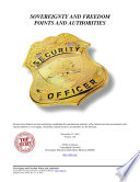 Sovereignty And Freedom Points And Authorities Litigation Tool 10 018