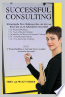 Successful Consulting Book