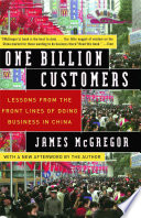 One Billion Customers