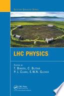 LHC Physics