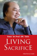 Living Sacrifice (English Edition)